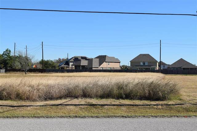 Lot 2 Blk 1 Old Alvin Road, Pearland, TX 77581 (MLS #67552883) :: The Home Branch