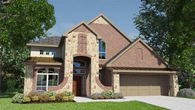 23006 Mulberry Tree Lane, Spring, TX 77389 (MLS #67553157) :: Krueger Real Estate