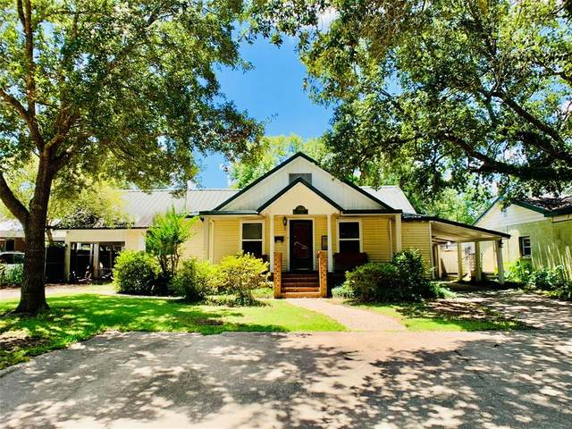 2604 Cos Street, Liberty, TX 77575 (MLS #67554405) :: Ellison Real Estate Team