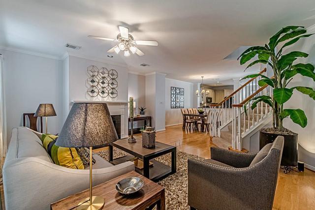 1006 Marconi Street, Houston, TX 77019 (MLS #67554817) :: Fanticular Real Estate, LLC