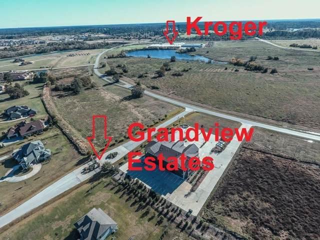 93 Grandview Boulevard, Montgomery, TX 77356 (MLS #67554851) :: Johnson Elite Group