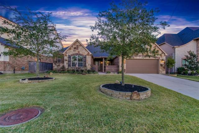 3931 Banks Landing Court, Fulshear, TX 77441 (MLS #67555285) :: Giorgi Real Estate Group