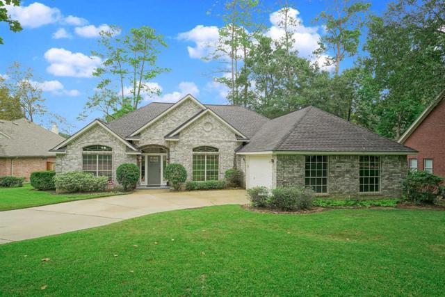 175 Springs Edge Drive, Montgomery, TX 77356 (MLS #67555911) :: Magnolia Realty
