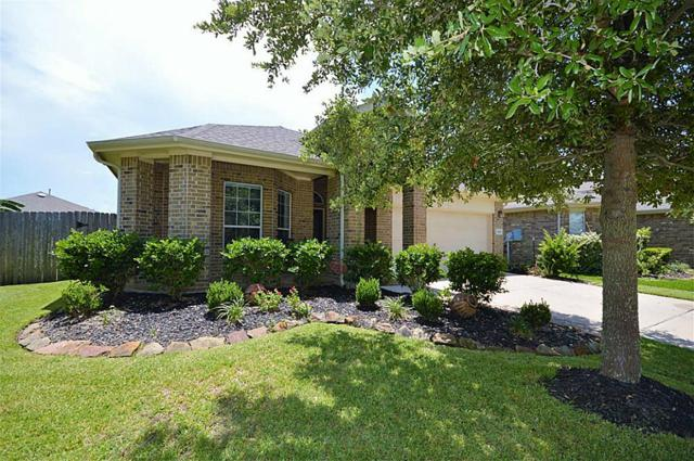 4485 Gerona Street, League City, TX 77573 (MLS #67556244) :: REMAX Space Center - The Bly Team