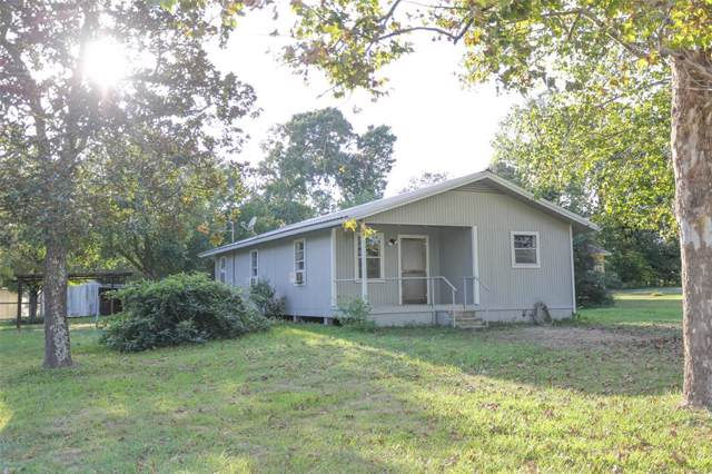 12995 Rose Road, Willis, TX 77378 (MLS #67558832) :: The Home Branch