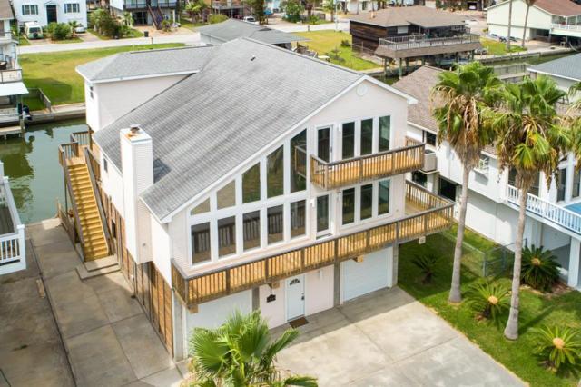 1248 Oahu Drive, Tiki Island, TX 77554 (MLS #67562182) :: The SOLD by George Team