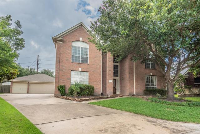2202 Chelsea Ridge Court, Katy, TX 77450 (MLS #67562996) :: The Heyl Group at Keller Williams