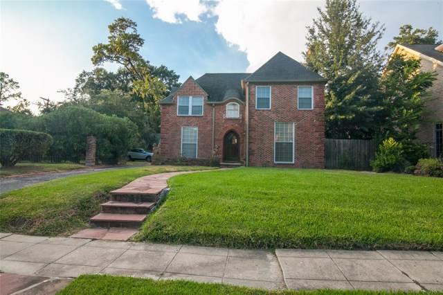 2514 Stanmore Drive, Houston, TX 77019 (MLS #67563815) :: The SOLD by George Team