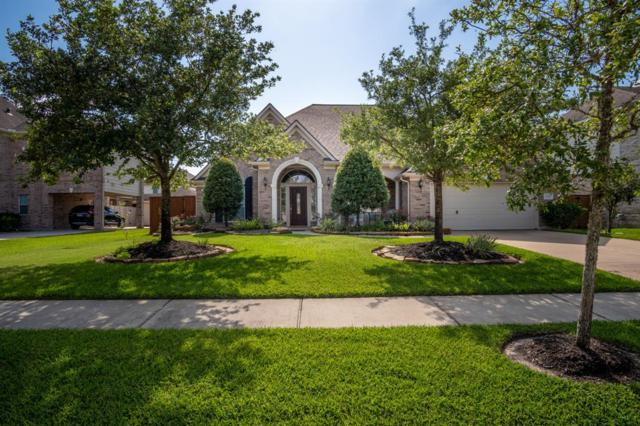 20515 Rosespring Lane, Spring, TX 77379 (MLS #67564071) :: The Heyl Group at Keller Williams