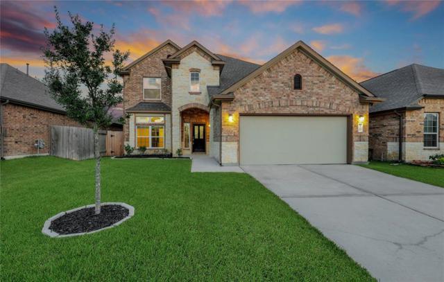 24126 Auburn Falls Lane, Porter, TX 77365 (MLS #67566865) :: Texas Home Shop Realty