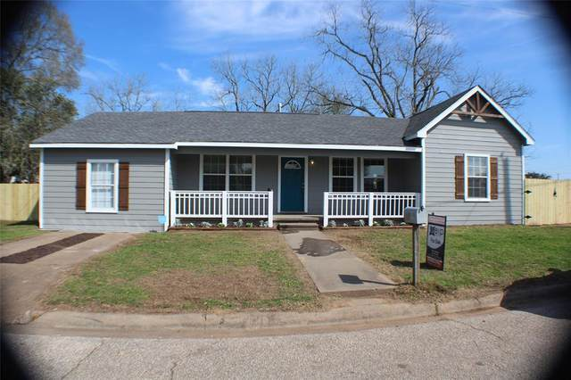 111 N Fowlkes, Sealy, TX 77474 (MLS #6756696) :: Connect Realty