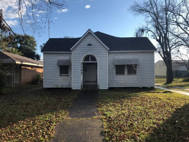 1117 Austin Street, Rosenberg, TX 77471 (MLS #67567675) :: Connect Realty