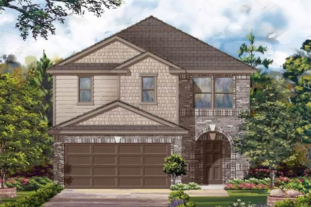 13034 Chestnut Stream Trail, Houston, TX 77070 (MLS #67568108) :: Giorgi Real Estate Group