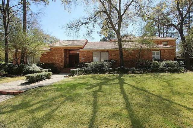 1815 Castlerock Dr Drive, Houston, TX 77090 (MLS #67574872) :: Fairwater Westmont Real Estate