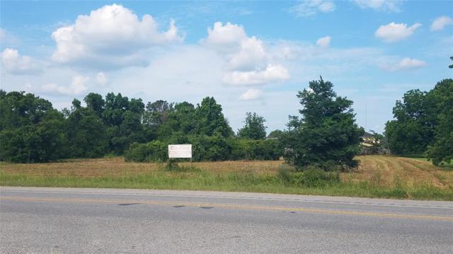 00 Fm 2100 Road, Huffman, TX 77336 (MLS #67576555) :: Michele Harmon Team