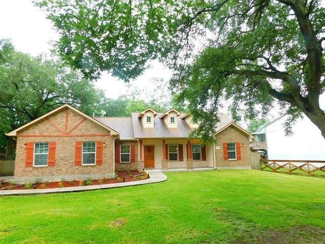 15531 Maple Street, Santa Fe, TX 77517 (MLS #67577364) :: The SOLD by George Team