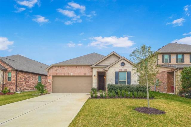 2830 Mezzomonte Lane, League City, TX 77573 (MLS #67577928) :: Texas Home Shop Realty
