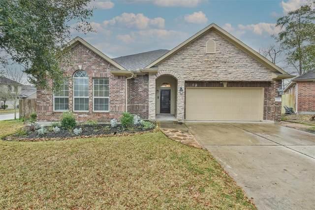 8403 Oak Villa Court, Spring, TX 77389 (MLS #67582999) :: The Bly Team