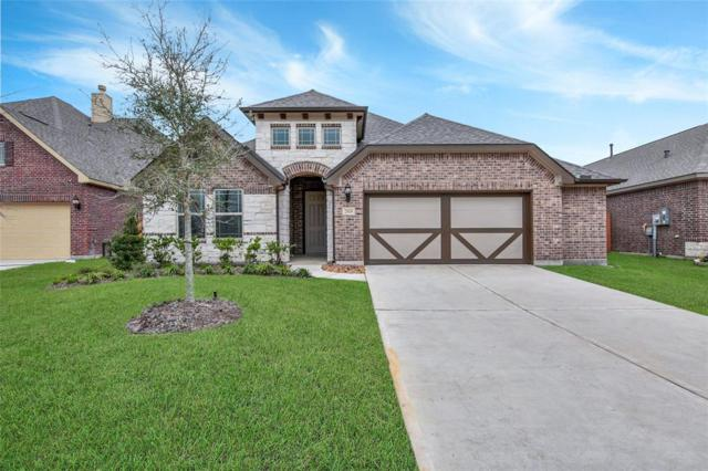 4994 Millican Drive, Pearland, TX 77584 (MLS #67584913) :: Green Residential