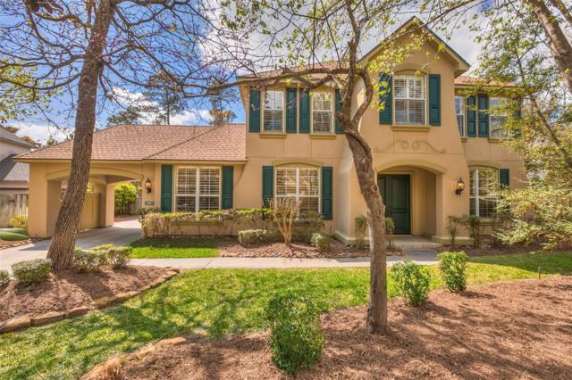 82 W Mirror Ridge Circle, The Woodlands, TX 77382 (MLS #67585251) :: Krueger Real Estate