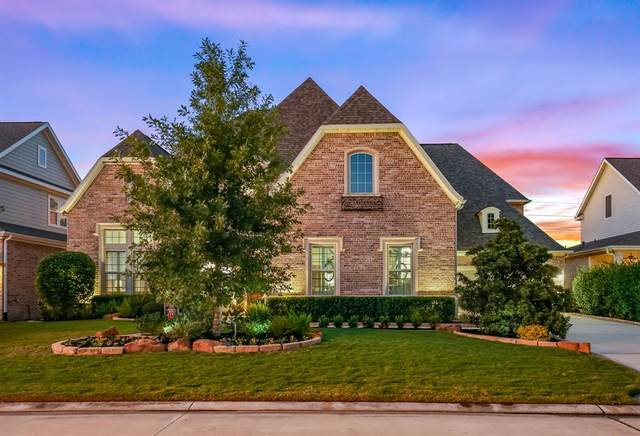 2315 Bottlebrush Lane, Conroe, TX 77384 (MLS #67585716) :: The Queen Team