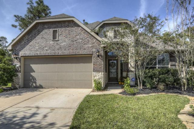 26101 Brickhill Drive, The Woodlands, TX 77389 (MLS #67586433) :: Glenn Allen Properties