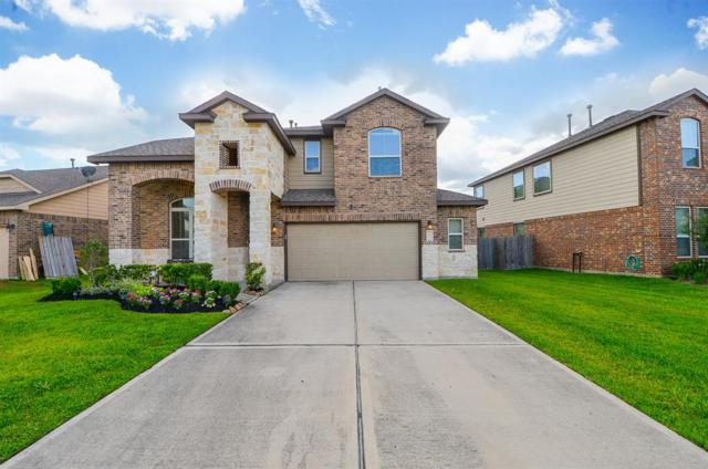 11611 Lantana Reach Drive, Richmond, TX 77406 (MLS #67588684) :: The Johnson Team