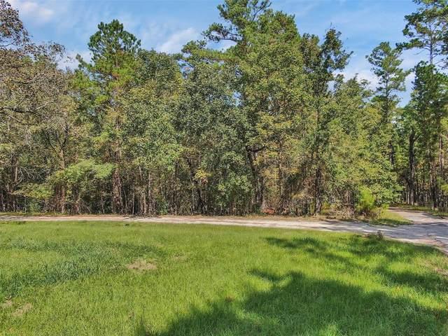 0 Post Oak Drive, Huntsville, TX 77320 (MLS #67589152) :: Caskey Realty