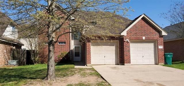 982 Oak Falls Drive, Conroe, TX 77378 (MLS #67593993) :: Christy Buck Team