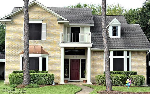 15002 Radstock Drive, Houston, TX 77062 (MLS #6759965) :: Team Sansone
