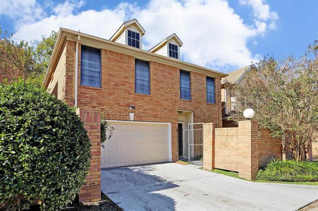 1306 Parkway Court, Houston, TX 77077 (MLS #67603177) :: See Tim Sell