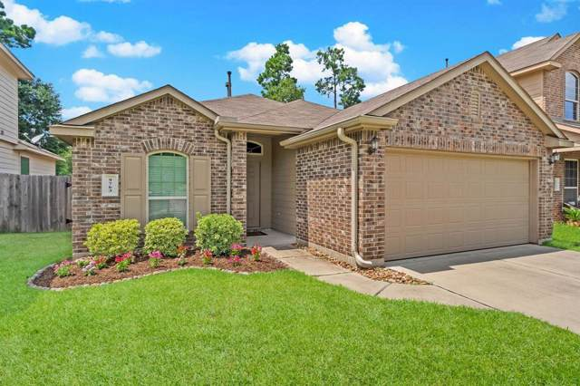 9763 Gulfstream Drive, Conroe, TX 77303 (MLS #67603754) :: TEXdot Realtors, Inc.