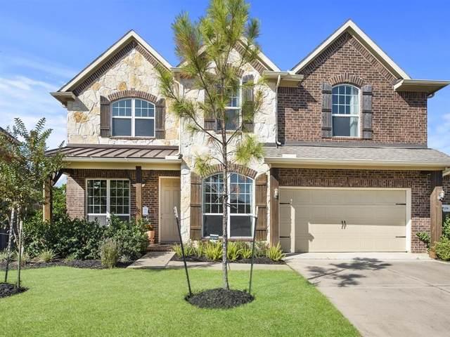 13206 Spurlin Meadow Drive, Tomball, TX 77377 (MLS #67604316) :: Michele Harmon Team