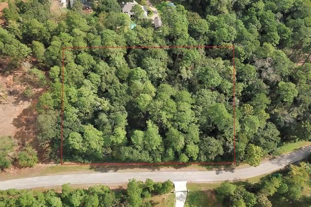 0 Walnut Crossing, Magnolia, TX 77355 (MLS #67605422) :: Lerner Realty Solutions