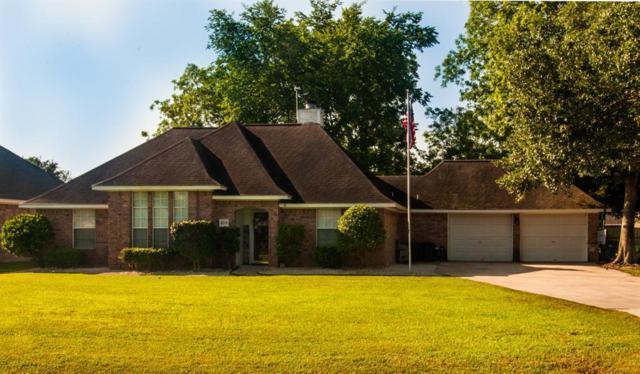 218 River Oaks Drive, Baytown, TX 77523 (MLS #67608522) :: Magnolia Realty