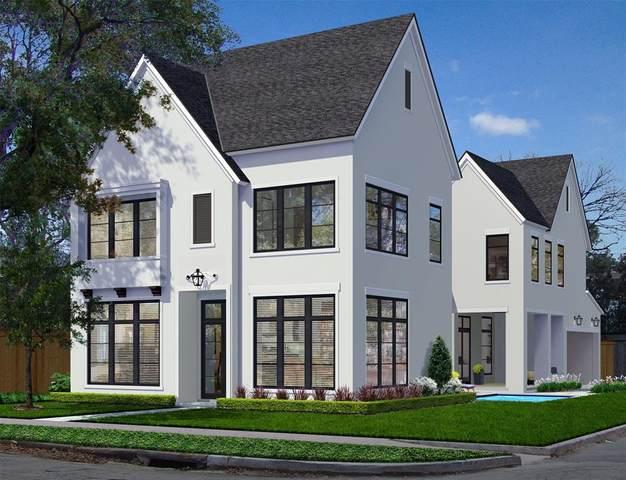 1317 Kipling Street, Houston, TX 77006 (MLS #67611775) :: Giorgi Real Estate Group