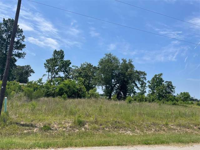 1000 County Road 5027, Cleveland, TX 77327 (MLS #67612486) :: The SOLD by George Team