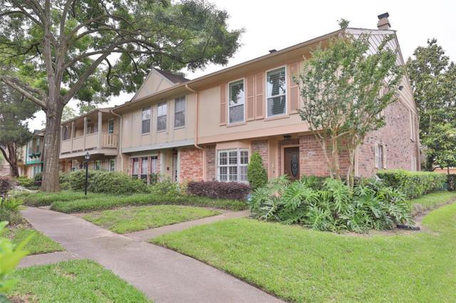 727 Bunker Hill Road #18, Houston, TX 77024 (MLS #67614661) :: Texas Home Shop Realty