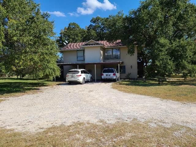 6245 W Us Highway 90, Schulenburg, TX 78956 (MLS #67616786) :: Homemax Properties