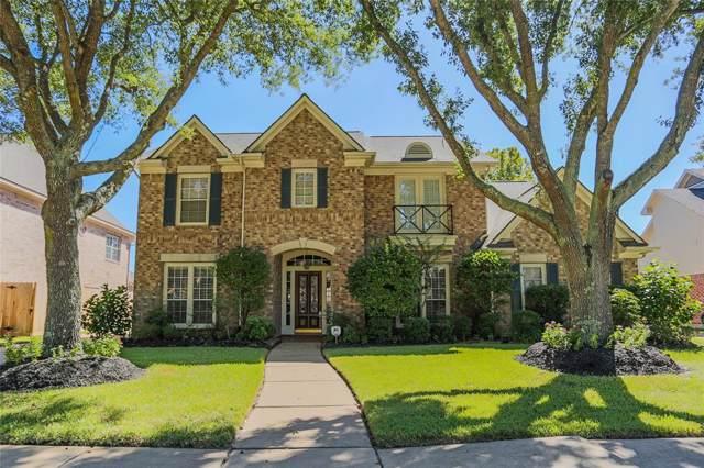 22027 Treesdale Lane, Katy, TX 77450 (MLS #67617297) :: Giorgi Real Estate Group