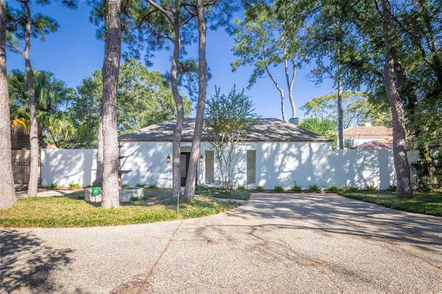 5602 Woodway Drive, Houston, TX 77056 (MLS #67617557) :: The Home Branch