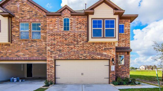 3410 Harvest Meadow Lane, Rosenberg, TX 77471 (MLS #67618298) :: King Realty