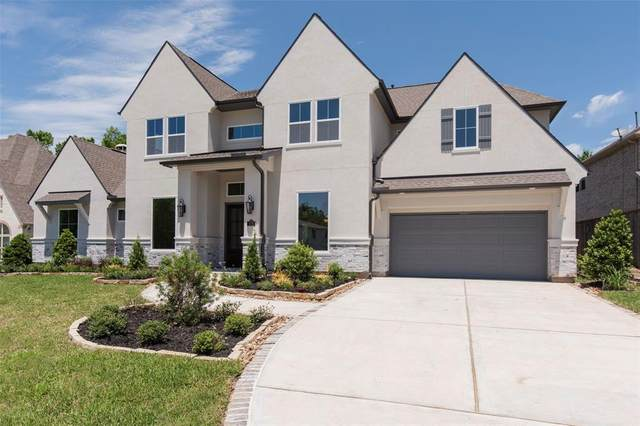 3 Legacy Ridge Drive, Tomball, TX 77375 (MLS #67619042) :: The Queen Team
