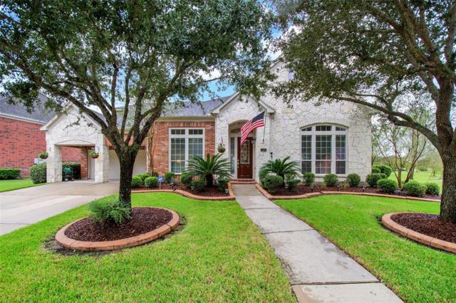 115 Water Bluff Lane, Richmond, TX 77406 (MLS #67620756) :: Texas Home Shop Realty