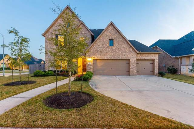 29203 Rock Daisy Court, Katy, TX 77494 (MLS #67626802) :: The SOLD by George Team