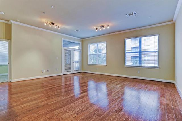 300 St Joseph Parkway #109, Houston, TX 77002 (MLS #6762700) :: Krueger Real Estate