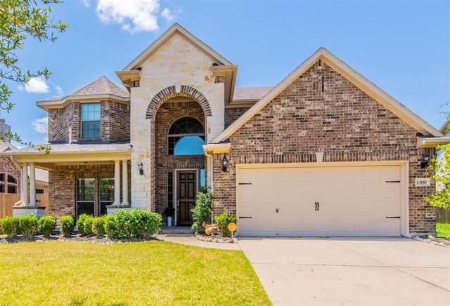 13110 Spear Trail Court, Rosharon, TX 77583 (MLS #67630586) :: Giorgi Real Estate Group