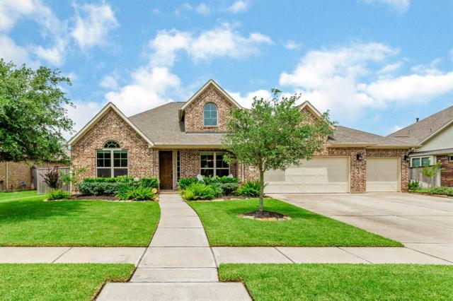 8614 Bering Chase Way, Richmond, TX 77406 (MLS #67634016) :: Texas Home Shop Realty