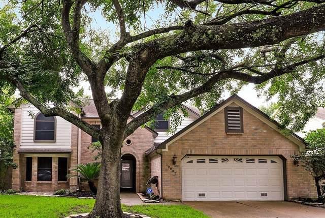 10007 Churchill Way Drive, Houston, TX 77065 (#67635417) :: ORO Realty
