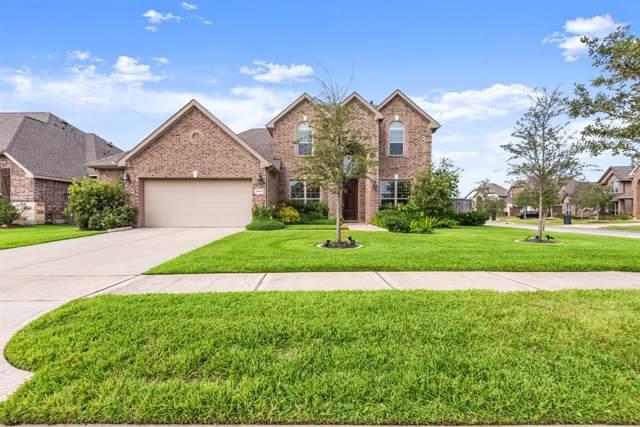 18019 Rock Shelf Drive, Cypress, TX 77429 (MLS #67636931) :: Texas Home Shop Realty